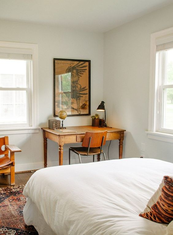 vintage bedroom Love Vintage? Heres Some Home Decor Ideas You Need to Try
