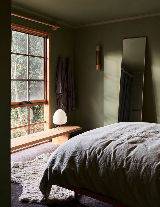 a handcrafted cabin in gippsland by interior designer andrea moore 7 Simple Tips to Bring the Beauty of the Outdoors in Your Home