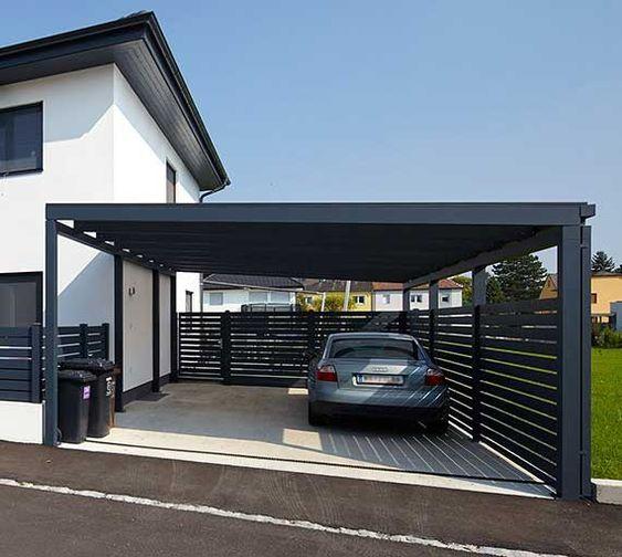 aluminum carport A Cost Effective Way Of Building A Carport