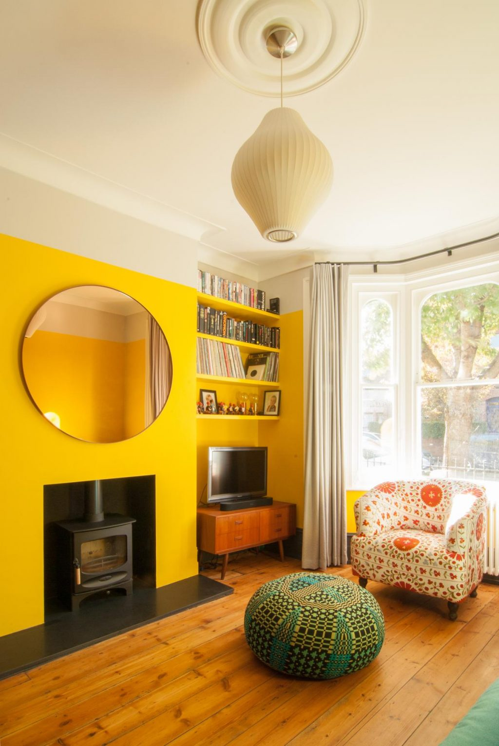A Refurbishment and Extension of a Family Home in Leytonstone