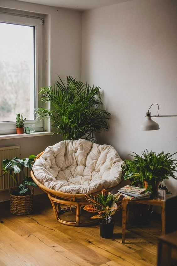 7 Simple Tips to Bring the Beauty of the Outdoors in Your Home
