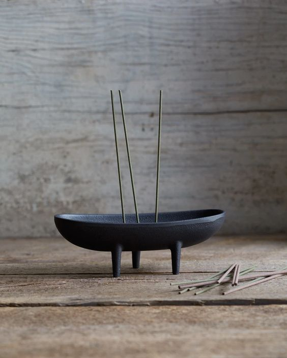 cast iron holder Incense holder: 50+ Best Holders You Can Get Right Now