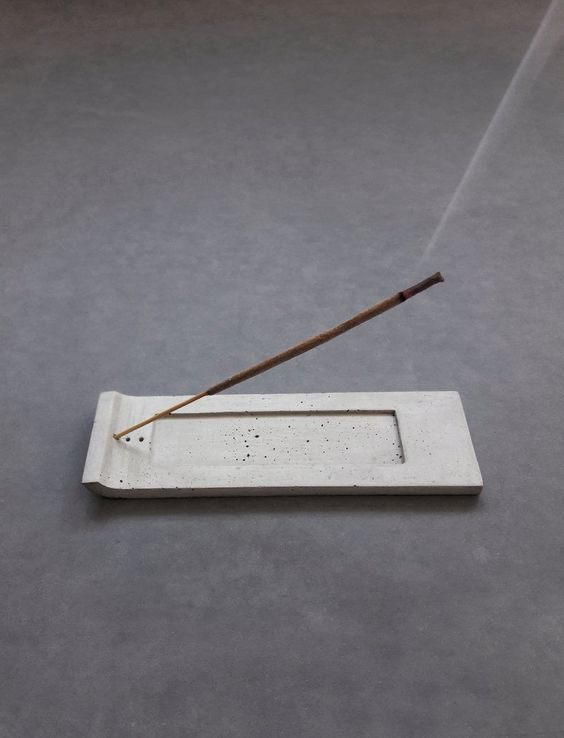 concrete incense stand Incense holder: 50+ Best Holders You Can Get Right Now