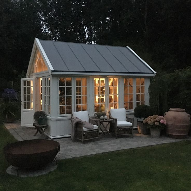 Reasons Why You Might Need a Backyard Shed