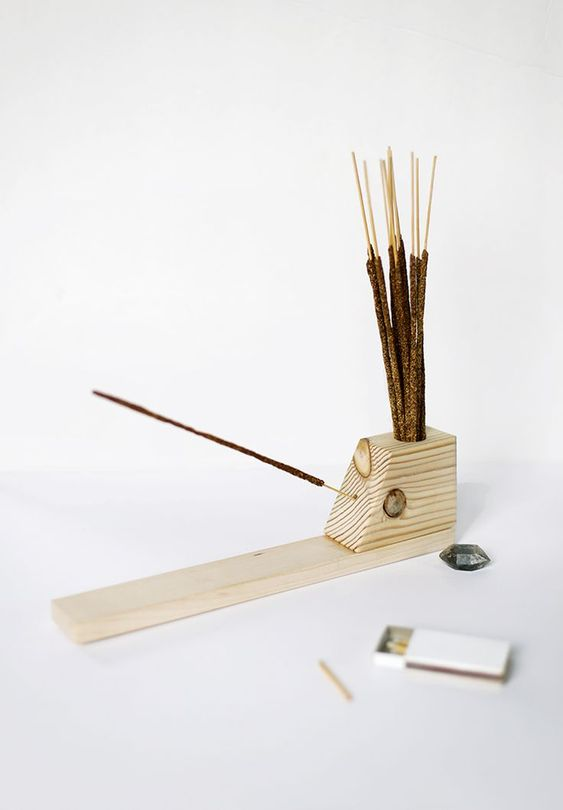 diy incense holder Incense holder: 50+ Best Holders You Can Get Right Now