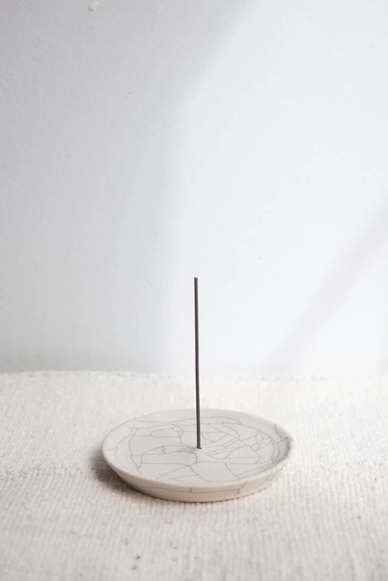 flat incense dish Incense holder: 50+ Best Holders You Can Get Right Now