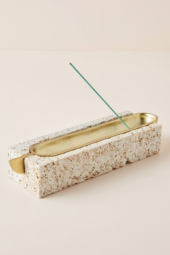 golden holder Incense holder: 50+ Best Holders You Can Get Right Now