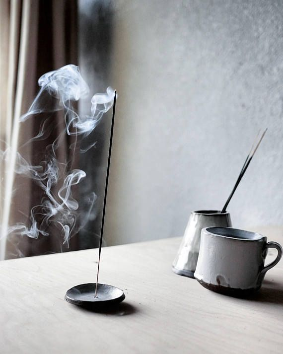 incense sticks How to Turn Your Bedroom into A Safe Haven