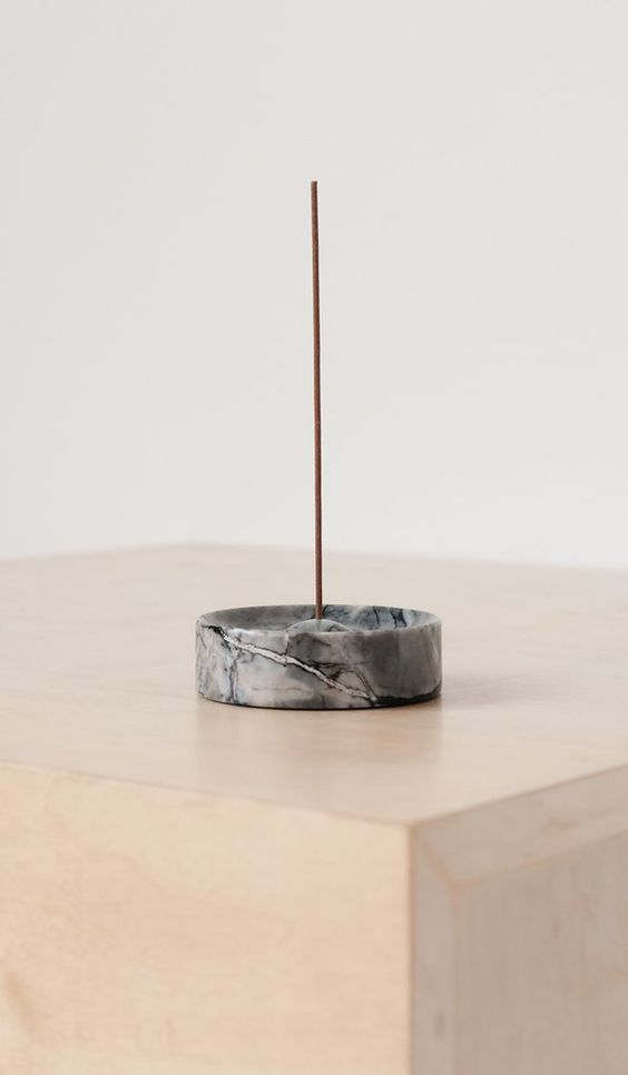 marble holder Incense holder: 50+ Best Holders You Can Get Right Now