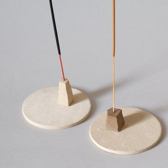 raw texture by harriet levy cooper Incense holder: 50+ Best Holders You Can Get Right Now