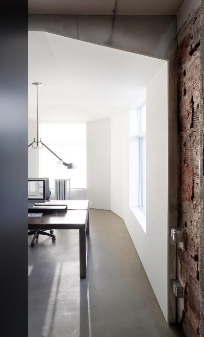 Studio Three by D'Arcy Jones Architects
