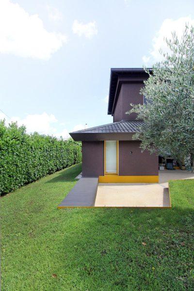 1970's Italian Villa Restyling by Francesca Perani + Bloomscape