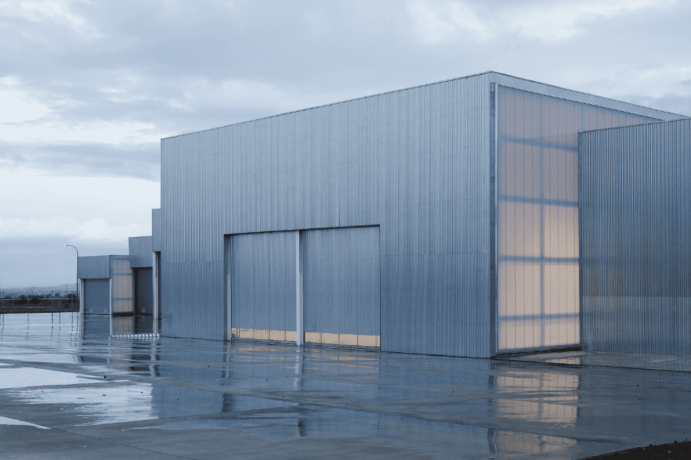 industrial building Top 7 Reasons to Invest in Industrial Roof Cleaning