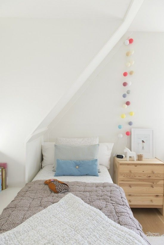minimalist kids bedroom How To Choose The Right Bed And Mattress For Childrens Rooms