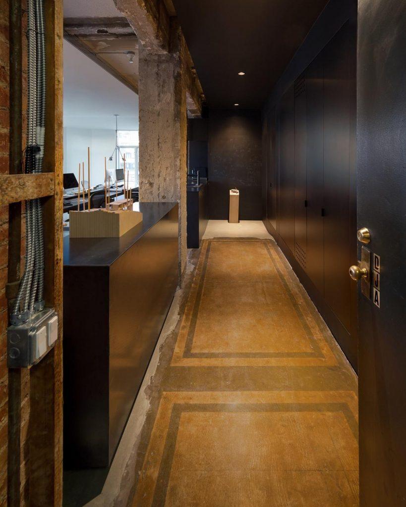 %name Studio Three by DArcy Jones Architects