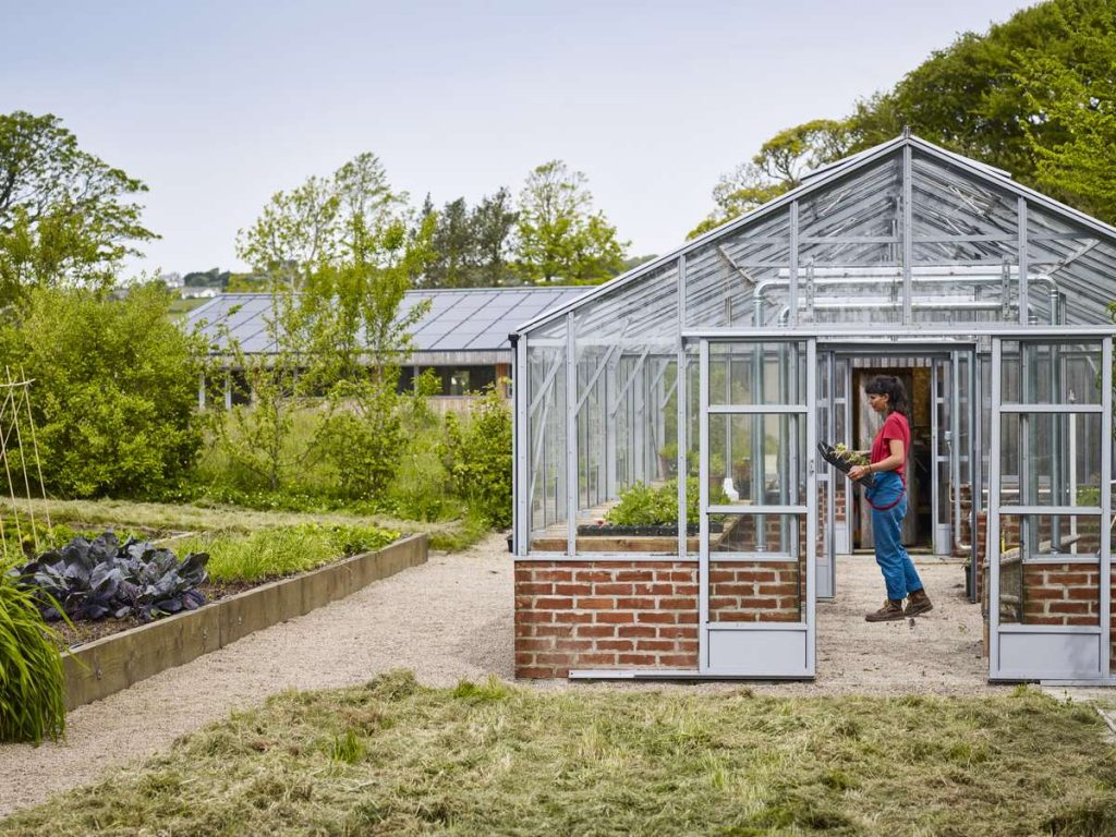 %name 6 Ways You Can Use A Greenhouse