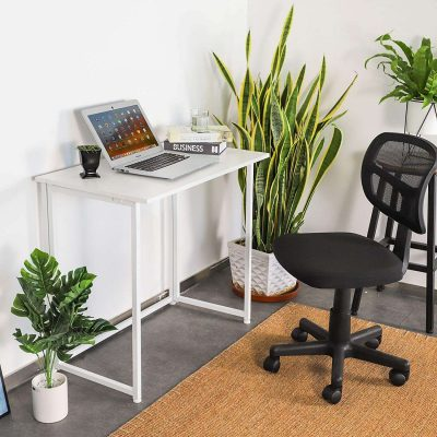 Our Picks: 10 Best White Home Office Desks You Can Get Right Now