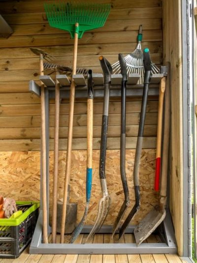 Shed Storage Ideas: 7 Tips on How to Get the Most Out of Your Shed