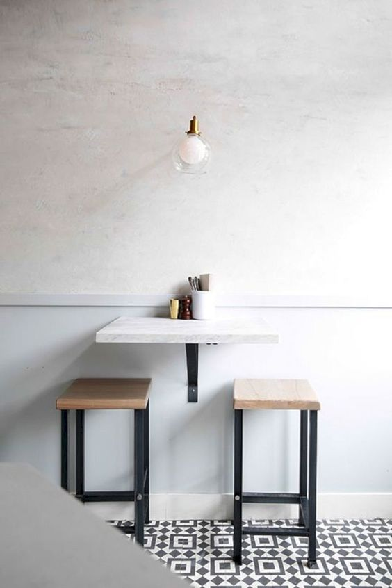 9 Small Restaurant Design Ideas for Your First Business