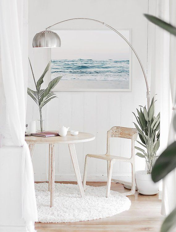 4 Calming Wall Art Ideas to Make Your Home Feel More Relaxing