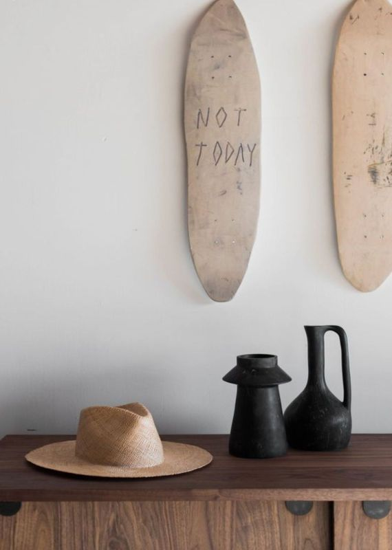 calming neutral wall art 4 Calming Wall Art Ideas to Make Your Home Feel More Relaxing