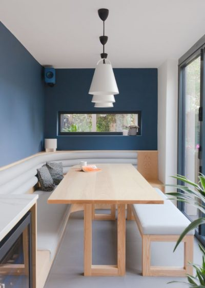 Alloway Road Transformation by George & James Architects