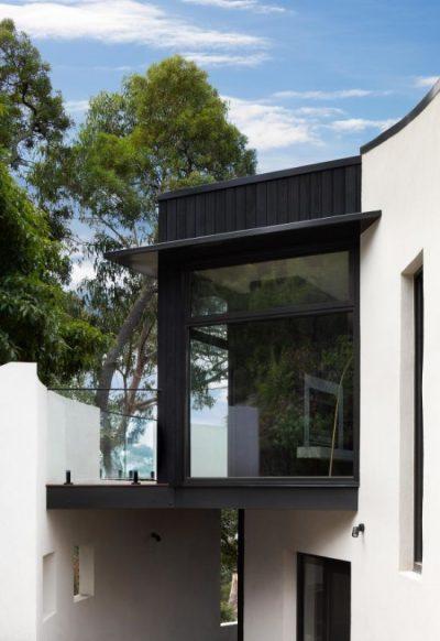 The Beach House by Corke Design Studio