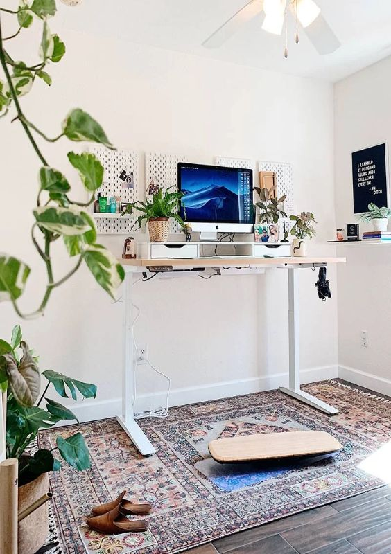 height adjustable office desk 6 Reasons Why You Should Switch to an Adjustable Height Desk