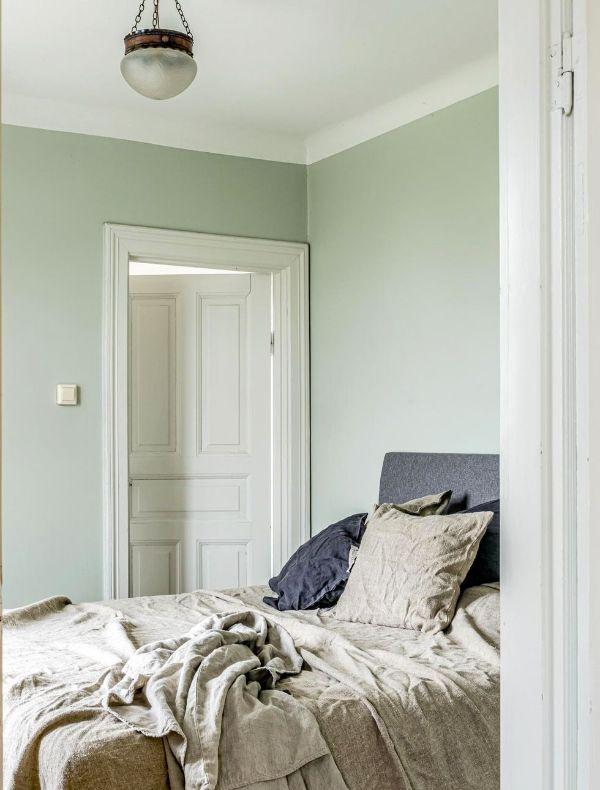 6 Relaxing Bedroom Colors for Better Sleep