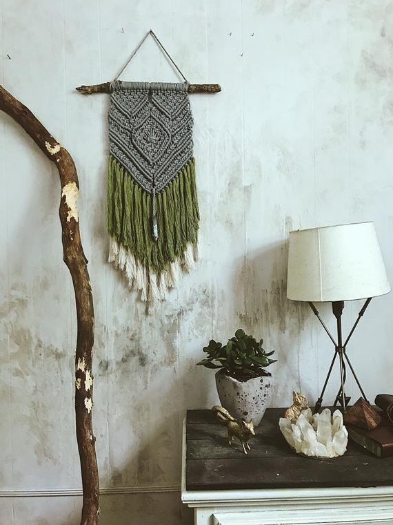 wall hangings 4 Calming Wall Art Ideas to Make Your Home Feel More Relaxing