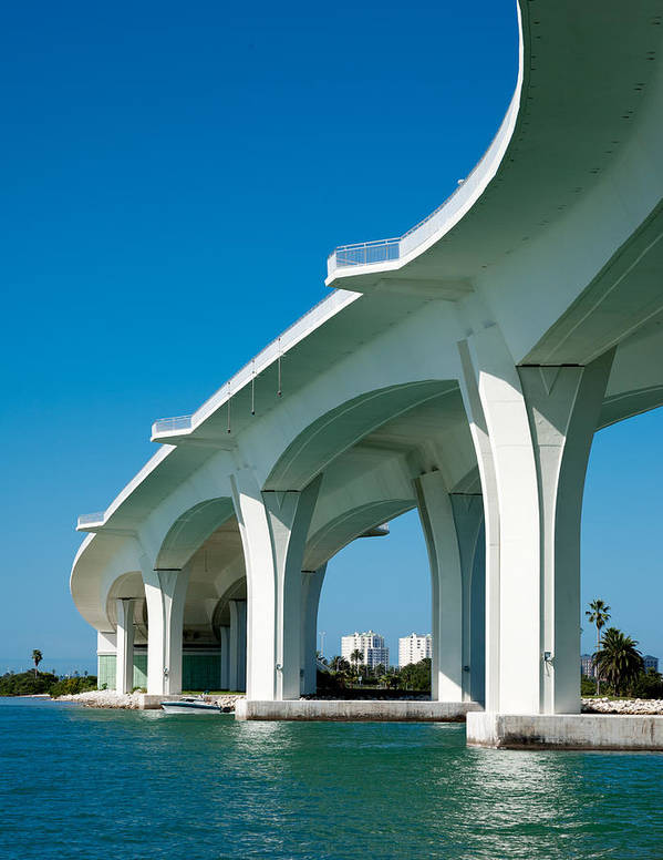 clearwater memorial causeway 10 Bedroom Wall Art Pieces That Will Brighten Your Mornings