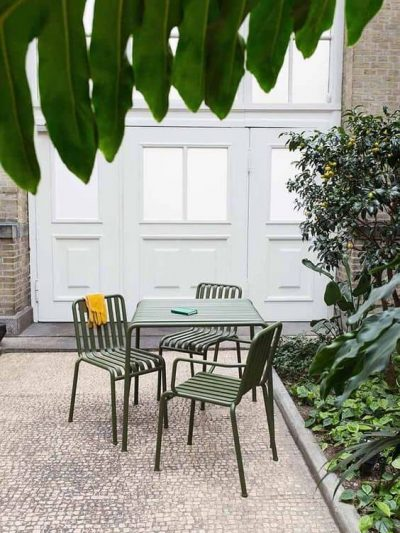 4 Tips To Make Your Outdoor Furniture Last Long