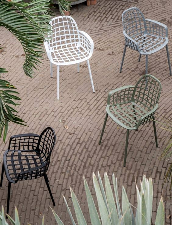 plastic patio chairs 4 Tips To Make Your Outdoor Furniture Last Long