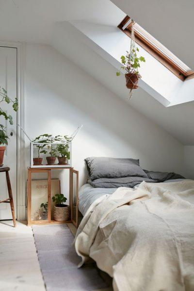 5 Attic Bedroom Ideas To Create A Luxury Sleeping Space