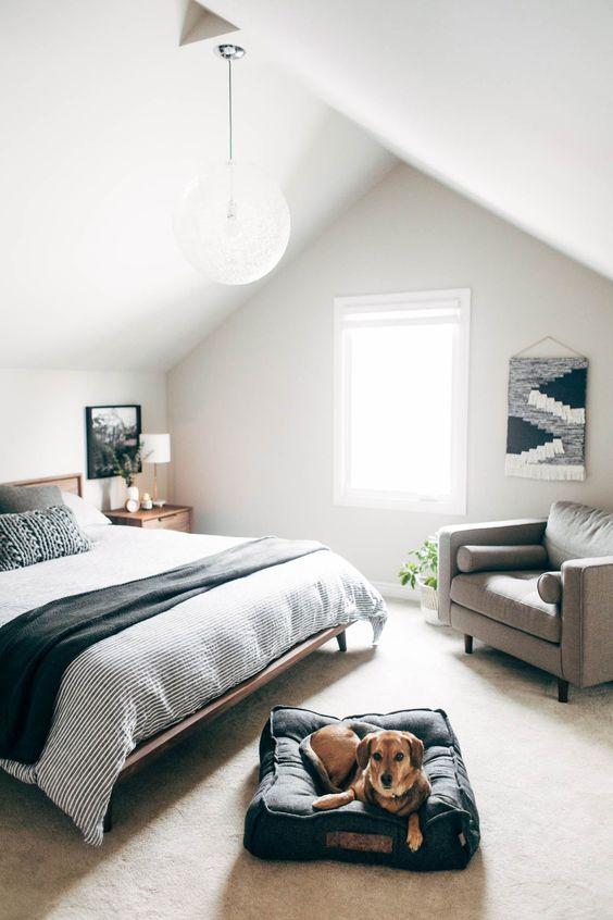 small attic bedroom idea 5 Attic Bedroom Ideas To Create A Luxury Sleeping Space